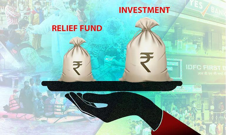 मोदी सरकार ने दिवालिया होने के कगार पर पहुंचे यस बैंक में निवेश कर दिए पीएम राहत कोष के 250 करोड़ रुपए