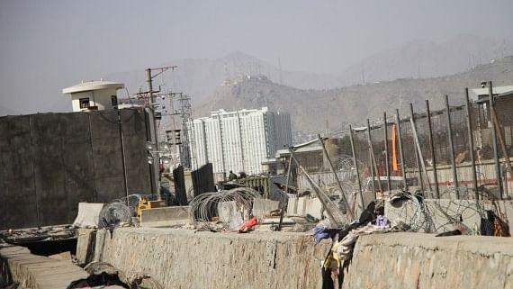 अमेरिका के इस हरकत पर भड़का तालिबान, अमेरिकी सैनिकों पर लगाए गंभीर आरोप!