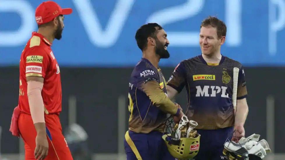 IPL 2021: प्लेऑफ की रेस में बने रहना चाहेगी KKR और पंजाब की टीमें, आज इन दो खिलाड़ियों पर रहेंगी नजरें!