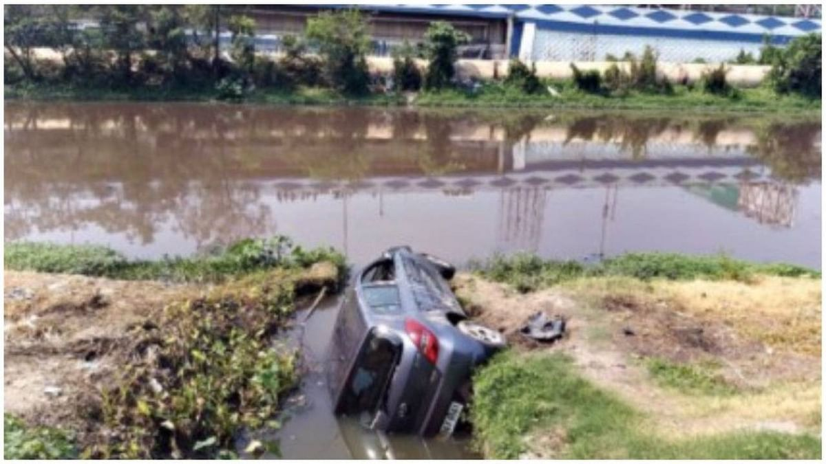जम्मू में बड़ा सड़क हादसा, नहर में वाहन गिरने से चार लोगों की दर्दनाक मौत, कई गंभीर रूप से घायल