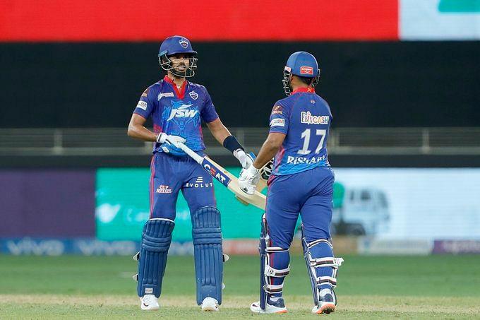 आईपीएल 2021 : दिल्ली कैपिटल्स ने सनराइजर्स हैदराबाद को 8 विकेट से हराया, प्वाइंट टेबिल में टॉप पर पहुंची