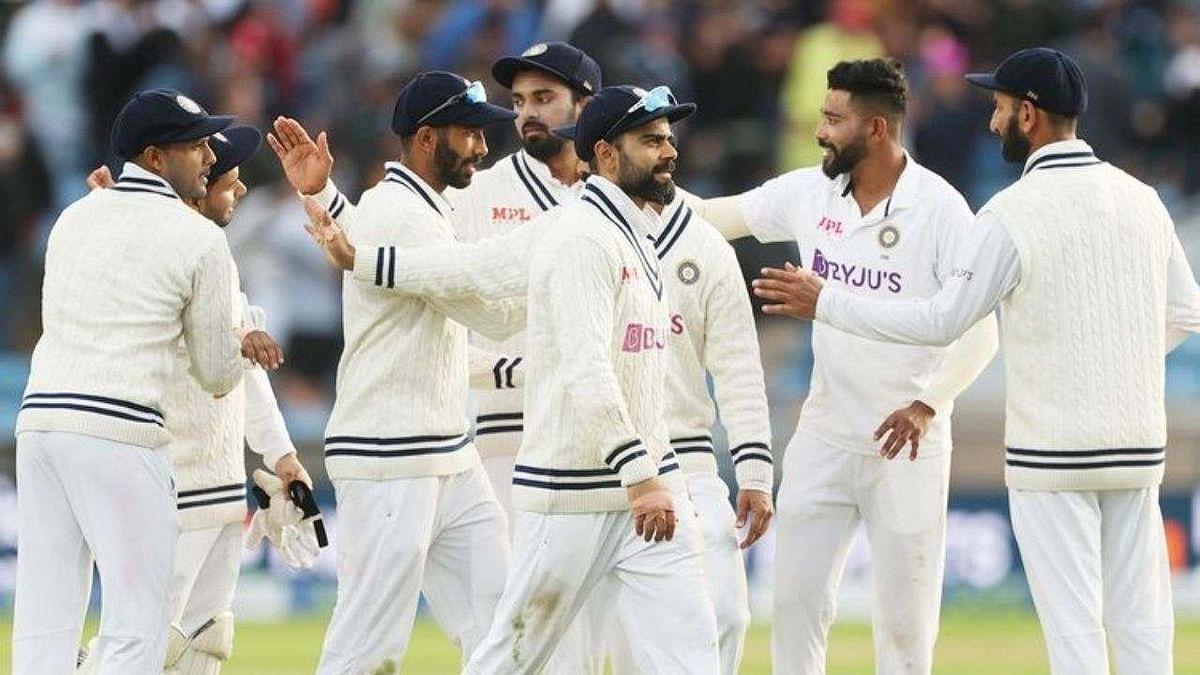 द ओवल टेस्ट : भारत ने इंग्लैंड को दिया 368 रनों का लक्ष्य, रोहित के बाद शार्दूल और पंत भी चमके
