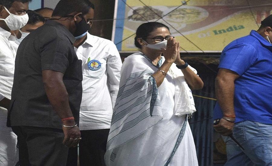 मैं नहीं जीती तो कोई और बनेगा मुख्यमंत्री, ममता बनर्जी ने भवानीपुर उपचुनाव से पहले दिया बड़ा बयान