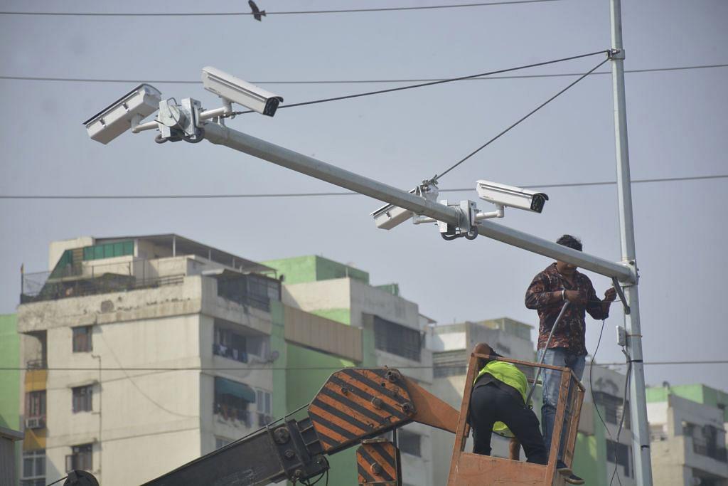 केजरीवाल जी, सीसीटीवी कैमरे तो लगा दिए रिकॉर्ड संख्या में, लेकिन क्या इससे हो पा रही है दिल्ली वालों की सुरक्षा