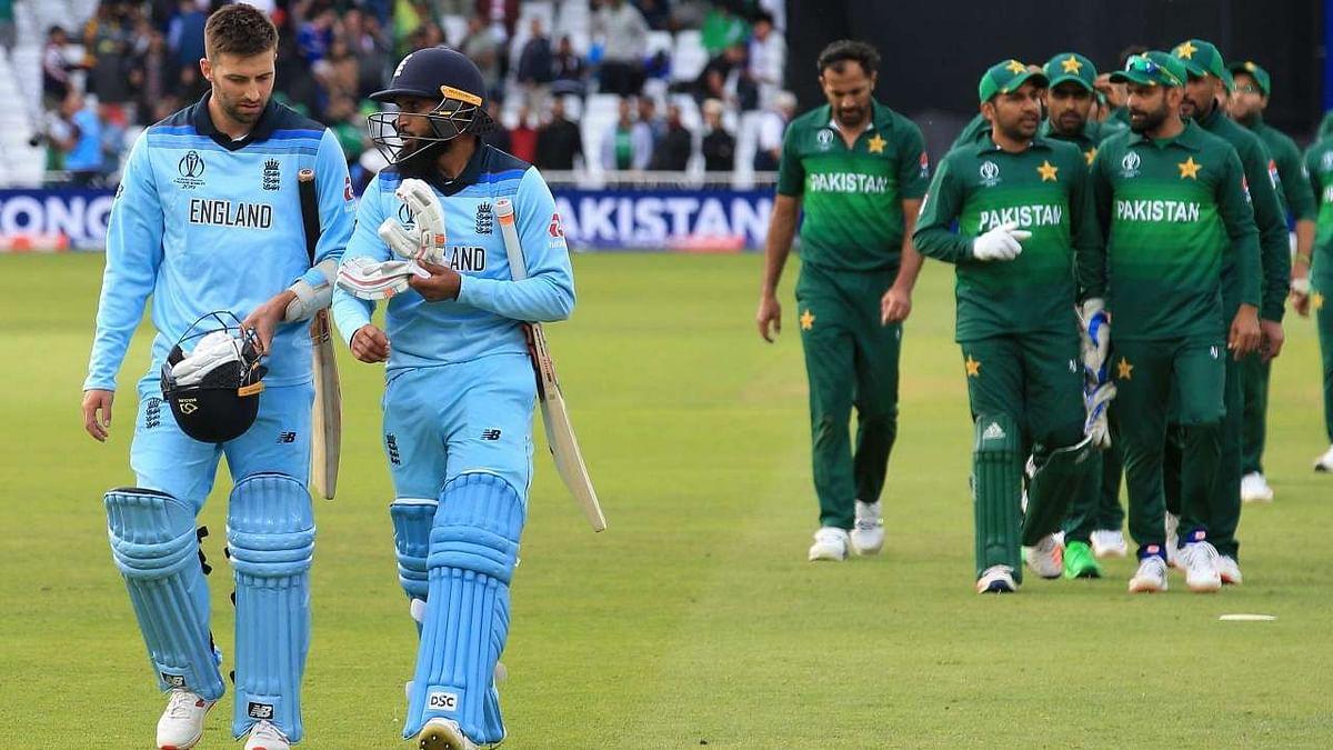 क्रिकेट जगत में भी पाकिस्तान की किरकिरी, न्यूजीलैंड के बाद इंग्लैंड टीम ने भी रद्द किया पाक दौरा