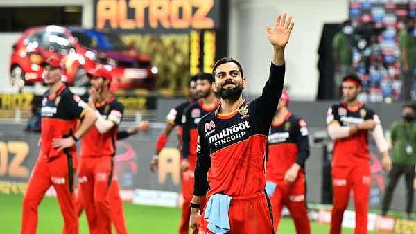 आईपीएल 2021 के बाद आरसीबी की कप्तानी भी  छोड़ देंगे विराट कोहली