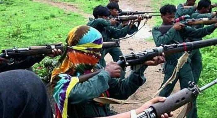 बिहार: पंचायत चुनाव को लेकर प्रशासन मुस्तैद, सीमावर्ती इलाकों में नक्सलियों के खिलाफ चलेगा अभियान