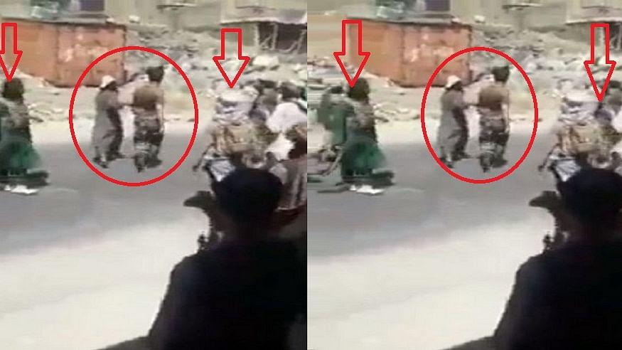पंजशीर में तालिबान की बर्बरता आई सामने! सरेआम युवक को गोलियों से भूना, वीडियो वायरल