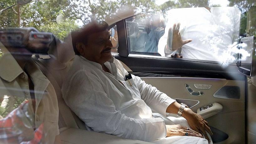 चुनाव करीब आते ही यूपी में यात्राओं का दौर शुरू, अब शिवपाल ने 'सामाजिक परिवर्तन यात्रा' का किया ऐलान
