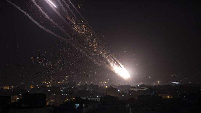 अफगानिस्तान की राजधानी काबुल में रॉकेट से हमले की खबर, एक पावर स्टेशन के पास दागे गए  रॉकेट