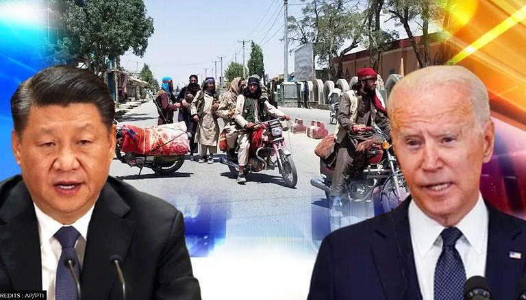 अफगानिस्तान में बिना अमेरिकी सहयोग के नहीं निकलेगा रास्ता, क्या यहीं से बनेगी चीन से बातचीत की भूमिका!