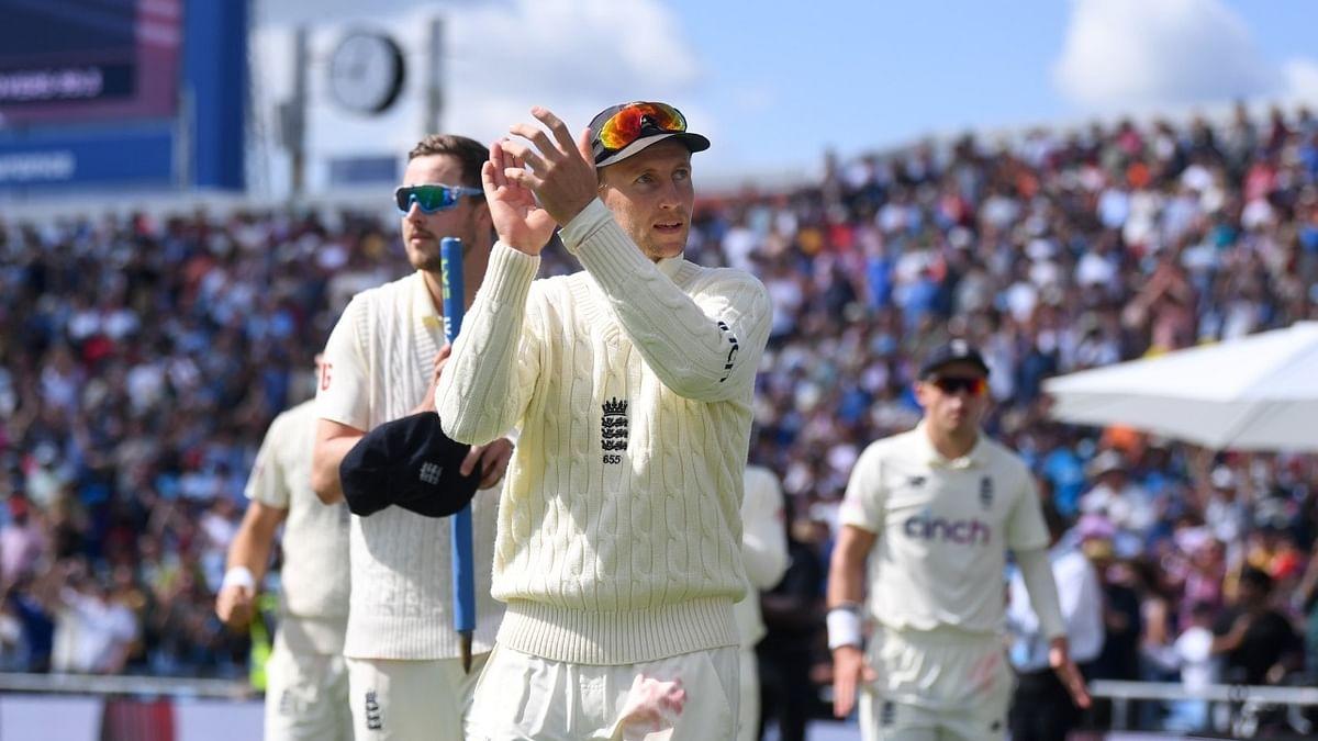 आईसीसी रैंकिंग : जो रूट बने टेस्ट क्रिकेट के नंबर-1 बल्लेबाज, कोहली से आगे निकले रोहित