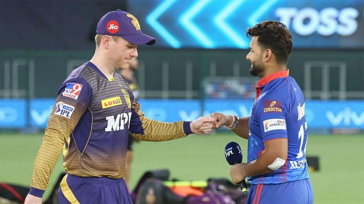 IPL 2021: टॉप 4 में बने रहने के लिए दिल्ली से जीतना चाहेगा कोलकाता, ऐसी हो सकती है दोनों की प्लेइंग XI