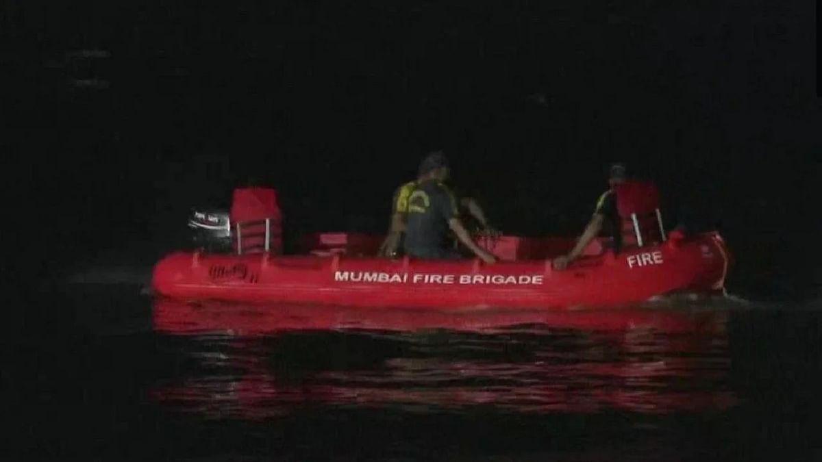मुंबई: वर्सोवा बीच पर गणिपति विसर्जन के दौरान बड़ा हादसा, 5 बच्चे डूबे, 2 को बचाया गया