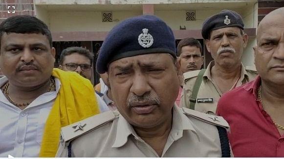 बिहार में अपराधी बेलगाम! 5 लाख रुपये की फिरौती को लेकर ठेकेदार की बेटी का अपहरण, पुलिस ने किया बरामद