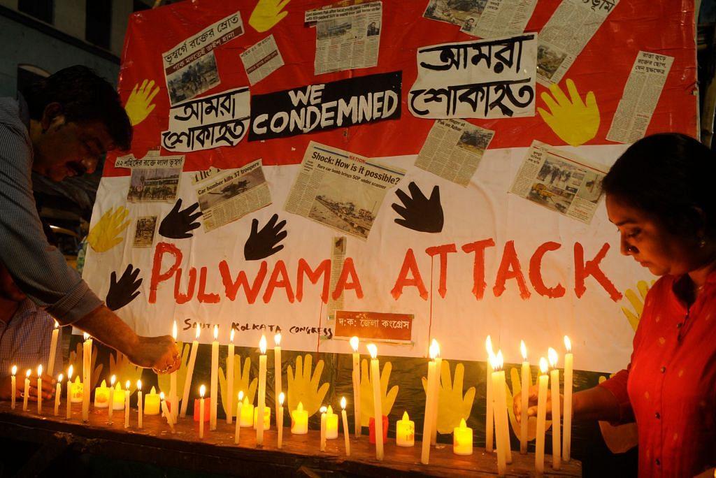 'घर में घुसकर मारेंगे...' का नारा खोखला दावा, आंकड़े गवाह हैं आतंकवादी वारदातों में नहीं आई है कोई कमी