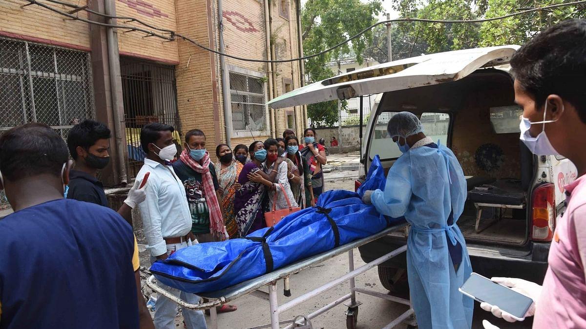 बिहार में फिर लौटा कोरोना, गोपालगंज में पिछले 3 दिनों में 3 लोगों की मौत, त्योहारी मौसम में फैल सकता है वायरस