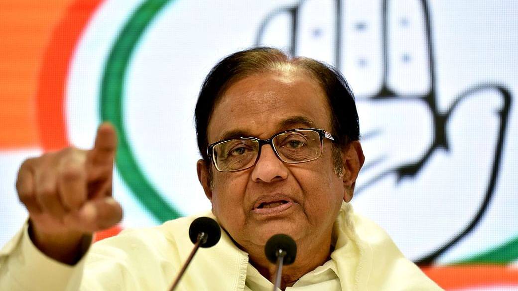 चिदंबरम ने NMP पर मोदी सरकार से पूछे 20 सवाल, उद्देश्य, प्रक्रिया और भविष्य के इरादे पर मांगा जवाब