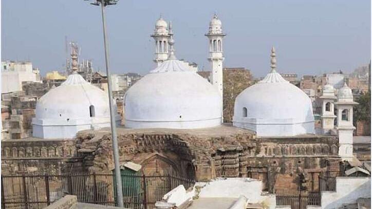इलाहाबाद हाईकोर्ट ने ज्ञानवापी मस्जिद के पुरातात्विक सर्वेक्षण पर लगाई रोक, निचली अदालत के आदेश को बताया निराधार