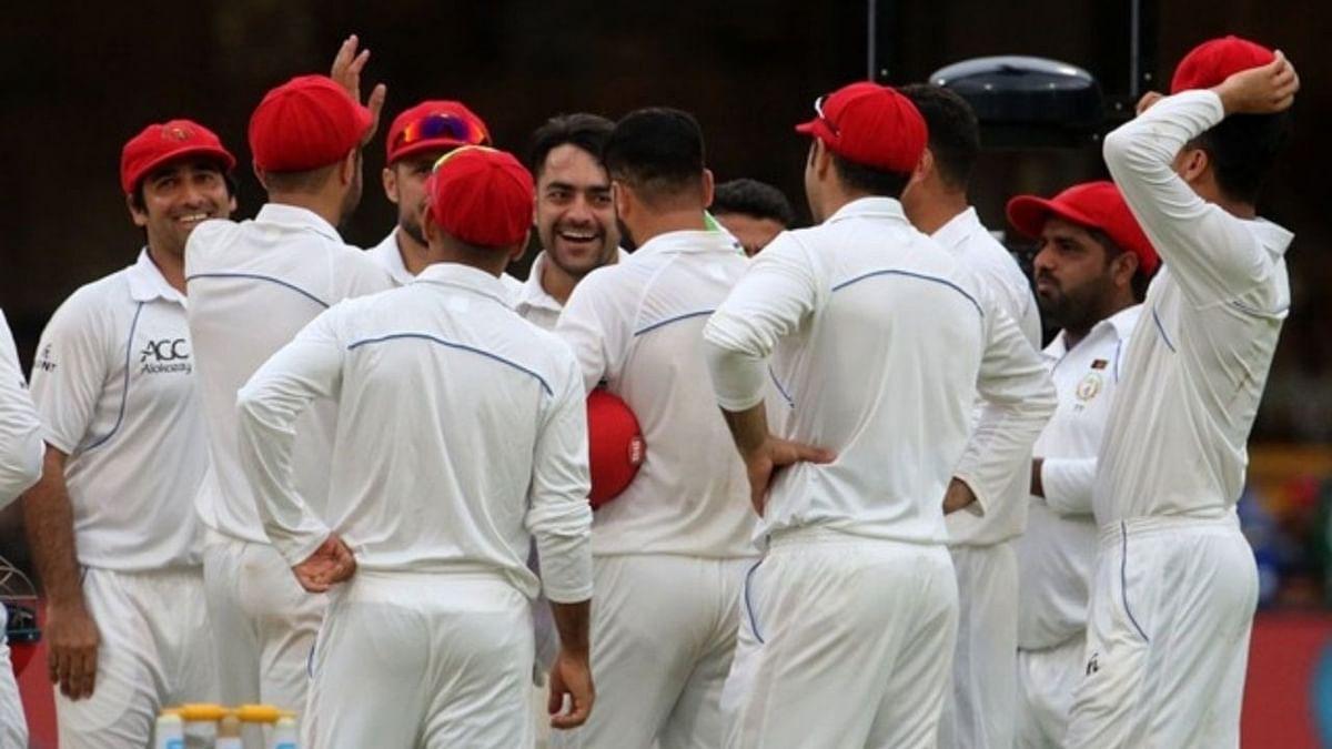 तालिबान का एक फैसला अफगानिस्तान क्रिकेट टीम के लिए बना आफत, क्रिकेट ऑस्ट्रेलिया रद्द करेगा टेस्ट मैच!