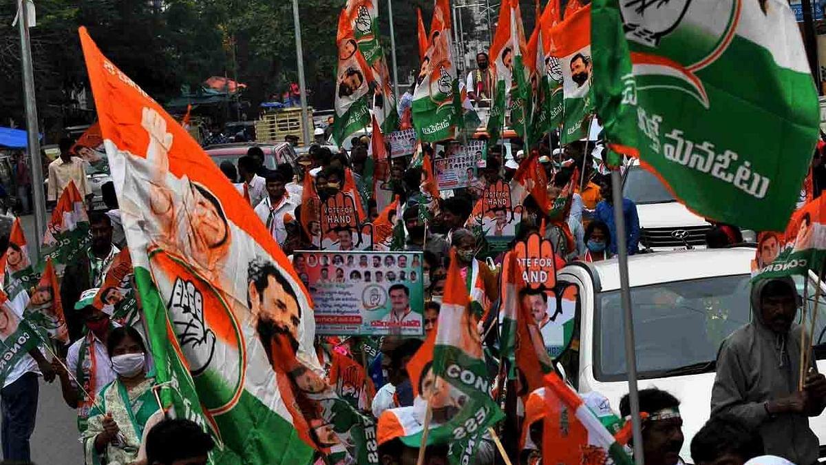 बेरोजगारी के खिलाफ 2 अक्टूबर से आंदोलन करेगी तेलंगाना कांग्रेस, राज्य के सभी विश्वविद्यालयों में विरोध प्रदर्शन का ऐलान