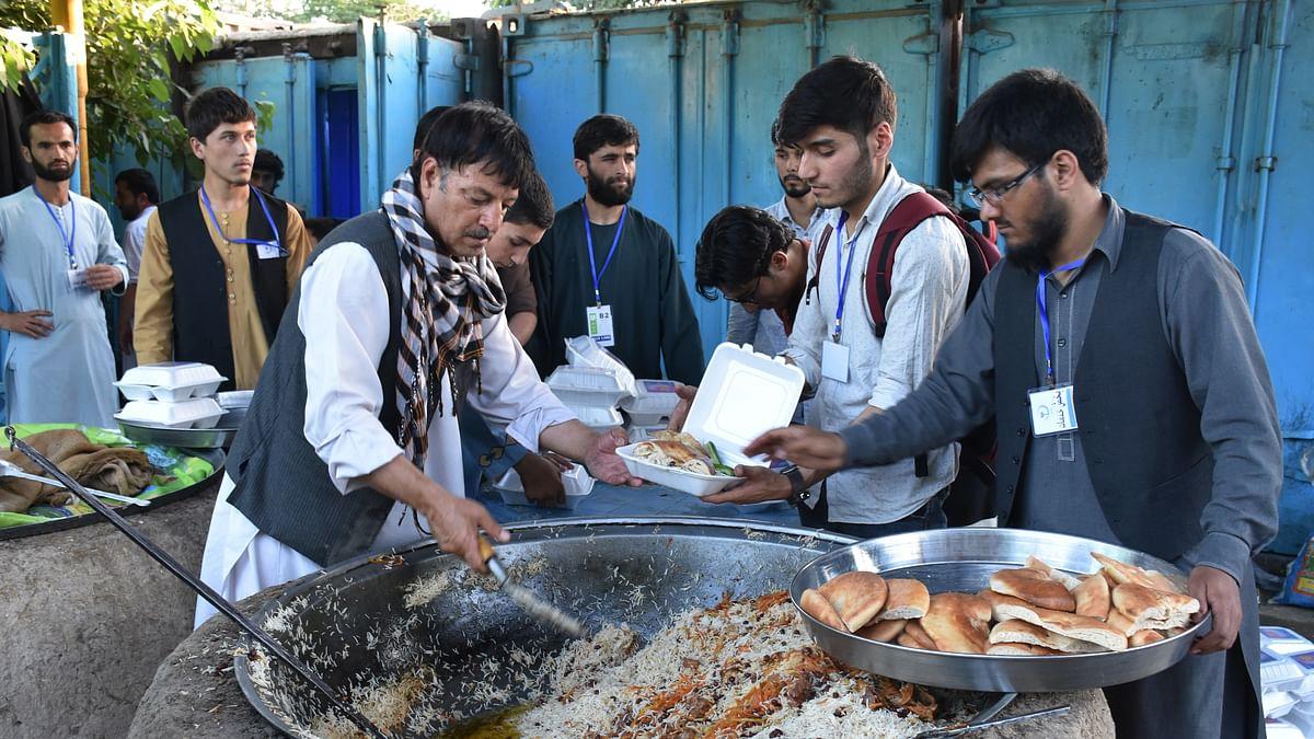 तालिबान के सामने बहुत बड़ी चुनौती, अफगानिस्तान में इस महीने समाप्त हो सकता है खाद्य भंडार