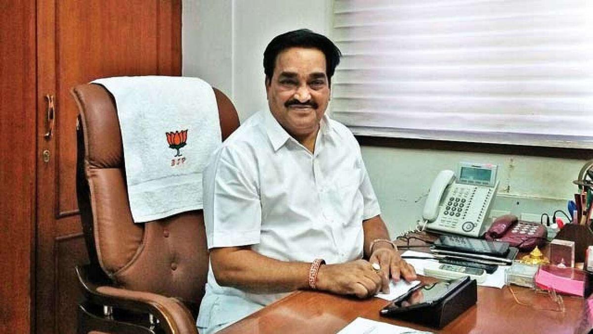 बड़ी खबर LIVE: गुजरात के सीएम पद की रेस से  सीआर पाटिल ने खुद को किया बाहर, बीजेपी में  अटकलों का दौर जारी