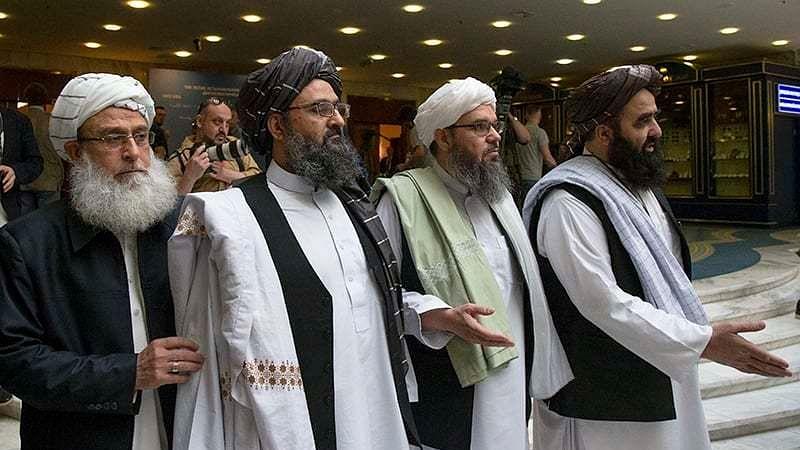 9/11 की बरसी पर होने वाले सरकार के शपथ ग्रहण को तालिबान ने किया रद्द, पैसे की बर्बादी रोकने का दिया हवाला