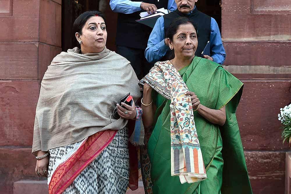 'महिलाओं के सम्मान में, बीजेपी मैदान में' झूठा नारा, पार्टी की महिला नेता ही बेहूदा बयानों से करती हैं नारी अपमान