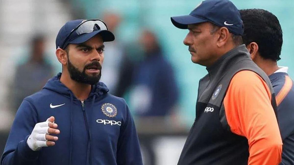 खेल की 5 बड़ी खबरें: विराट कोहली-रवि शास्त्री से BCCI नाराज! और पाक के इस खिलाड़ी ने लिया ये बड़ा फैसला