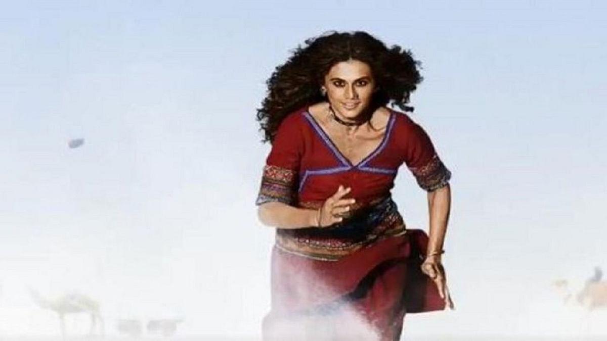 सिनेजीवन: तापसी पन्नू की फिल्म 'रश्मि रॉकेट' की रिलीज डेट का ऐलान और इस नये विज्ञापन को लेकर विवादों में घिरी आलिया