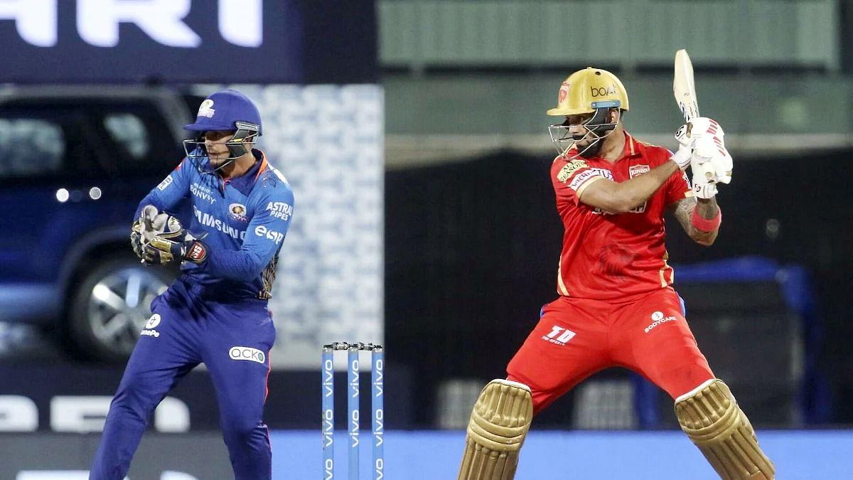 IPL 2021: आज मुंबई-पंजाब के बीच टॉप-4 के लिए होगी जंग, जानें कौन किस पर पड़ेगा भारी?