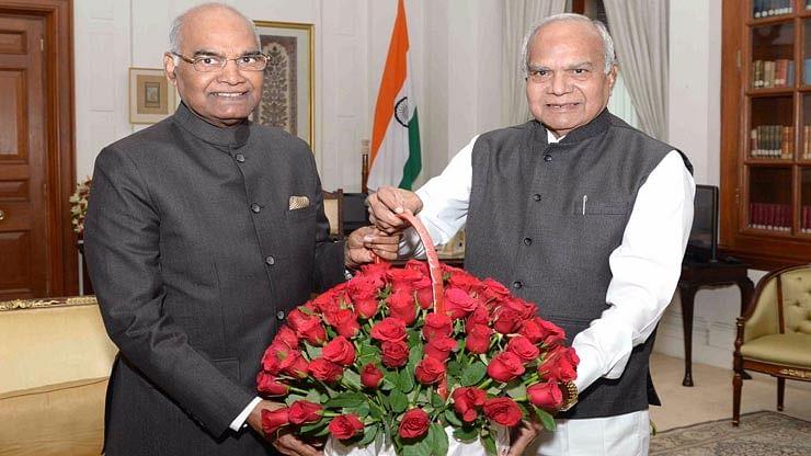 बड़ी खबर LIVE: बनवारी लाल पुरोहित पंजाब, आरएन रवि तमिलनाडु के नए राज्यपाल, गुरमीत सिंह को उत्तराखंड की जिम्मेदारी