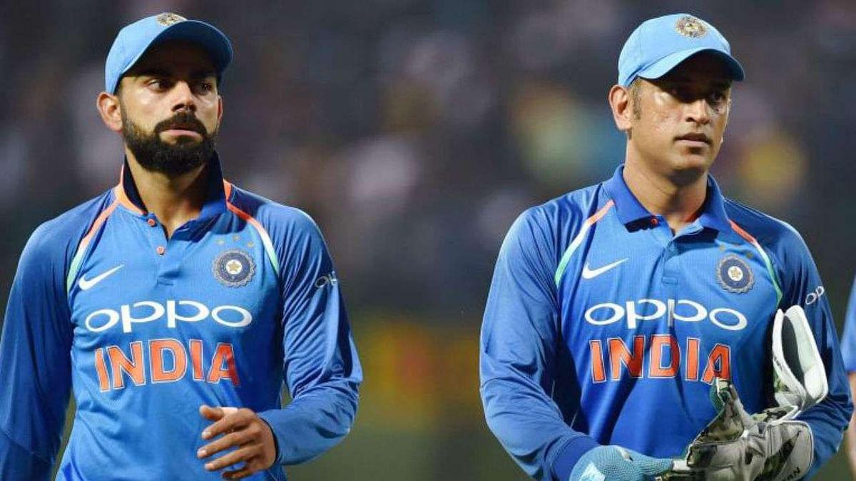 T-20 वर्ल्ड कप के लिए भारतीय टीम का ऐलान, धोनी होंगे मेंटर, जानें किसे मिली जगह, कौन हुआ बाहर
