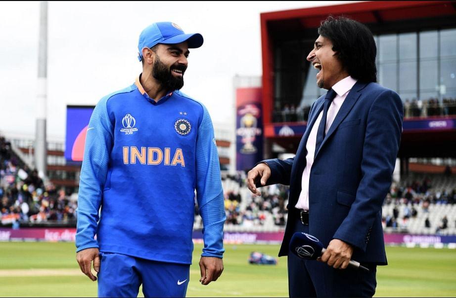 India vs Pakistan: 23 वर्षों बाद UAE में महामुकाबला, भारत के इस रिकॉर्ड को हर हाल मे बरकरार रखना चाहेंगे कोहली