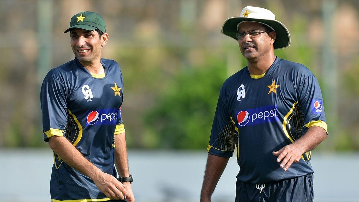 खेल जगत की 5 बड़ी खबरें: विश्व कप से पहले पाकिस्तानी क्रिकेट टीम को बड़ा झटका और जानें  ओवल टेस्ट का लेटेस्ट अपडेट