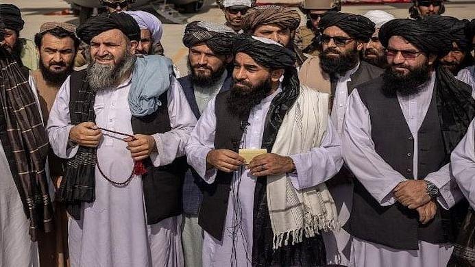 बड़ी खबर LIVE: तालिबानी प्रधानमंत्री, दो उप प्रधानमंत्री, विदेश मंत्री का नाम UN की ब्लैक लिस्ट में शामिल- संयुक्त राष्ट्र दूत