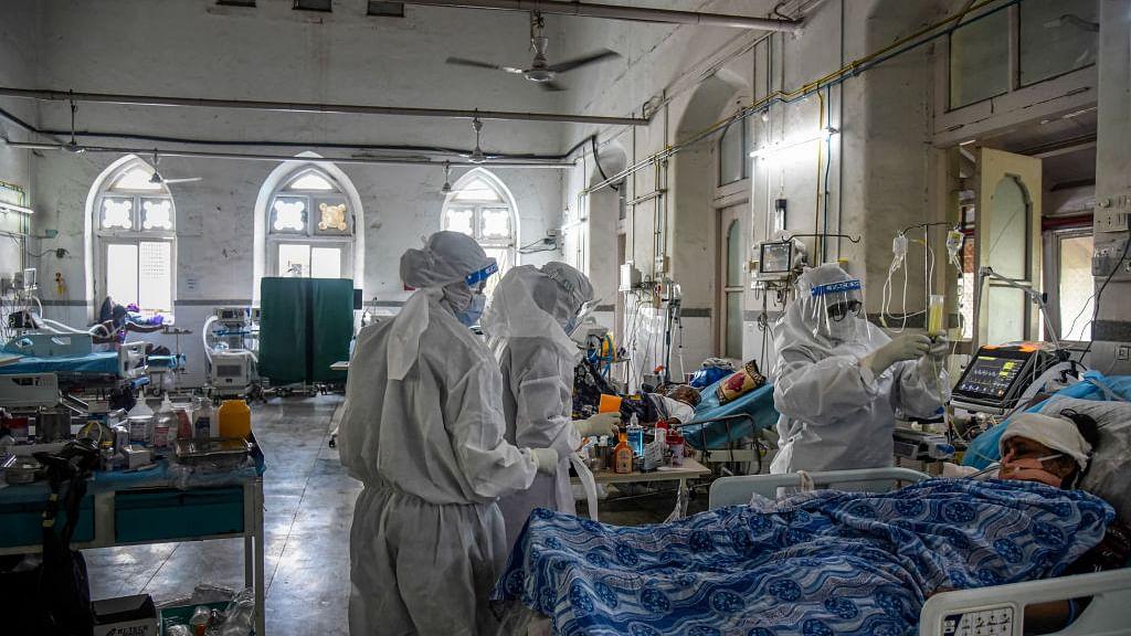भारत में कोरोना के 27,254 नए मामले आए सामने, पिछले 24 घंटों में 219 मरीजों की हुई मौत, केरल का बुरा हाल!