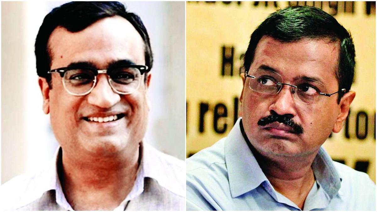 शिक्षा पर केजरीवाल का झांसा, अजय माकन का खुलासा, आंकड़े पेश कर कांग्रेस ने आप सरकार के दावों की खोली पोल