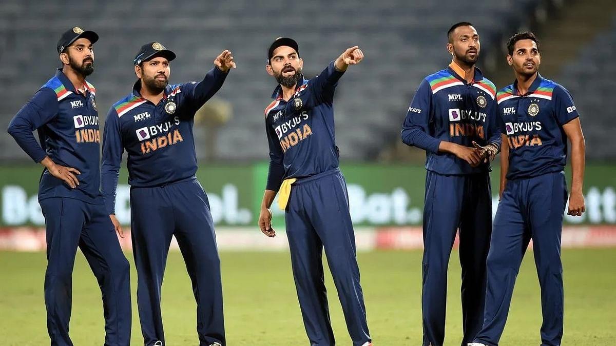 खेल की 5 बड़ी खबरें: T20 विश्व कप से पहले दो वॉर्म-अप मुकाबले खेलेगी भारतीय टीम! और अब AUS के पाक दौरे पर मंडराया संकट!
