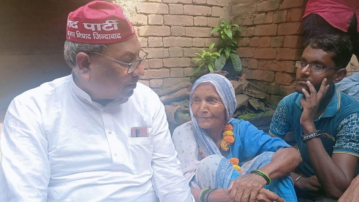 उत्तर प्रदेश: 'फूलन की संपत्ति उनकी मां को मिले' निषाद पार्टी की योगी सरकार से मांग