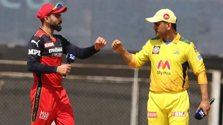 IPL 2021: धोनी को कैसे रोक पाएंगे विराट कोहली? शारजाह में आज होगा हाई-वोल्टेज मैच