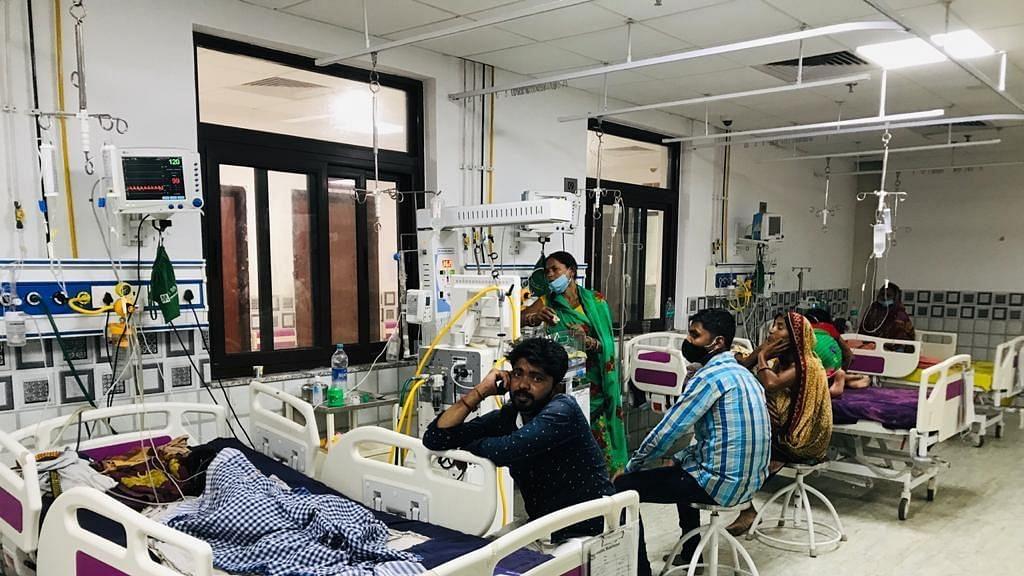 पलवल में 7 बच्चों की मौत पर हरियाणा सरकार का बड़ा बयान, कहा- मौतों का कारण संदिग्ध बुखार नहीं, बल्कि...