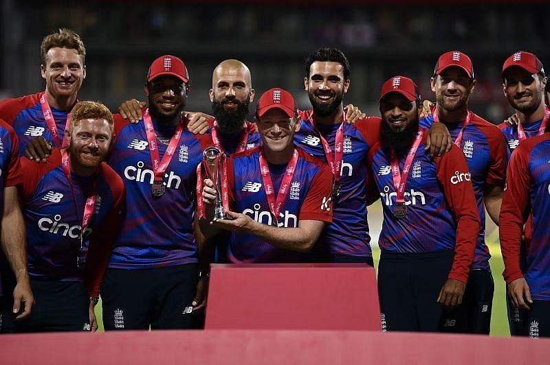 खेल की 5 बड़ी खबरें: टी20 वर्ल्ड कप के लिए द. अफ्रीका, इंग्लैंड और बांग्लादेश टीम का ऐलान, कई दिग्गज शामिल