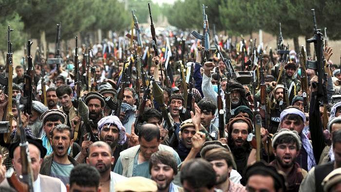 वीडियो: अब पाक पर कब्जा कर 'परमाणु हथियार' हासिल करेगा तालिबान? ट्रंप कार्यकाल में NSA रहे बोल्टन ने दी चेतावनी