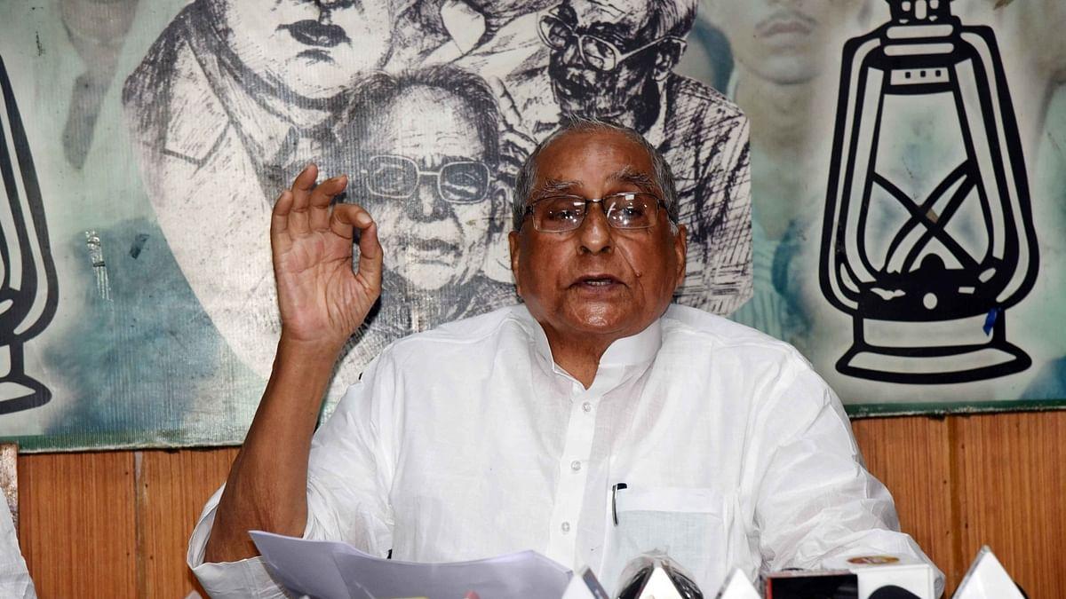 'नीतीश पीएम मटिरियल नहीं बेकार मटिरियल हैं', जगदानंद सिंह का बिहार के सीएम पर तंज
