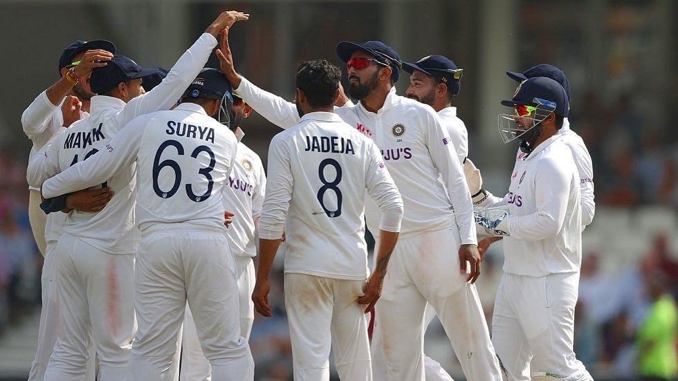 भारत-इंग्लैंड 'फाइनल' टेस्ट आज से, टीम इंडिया के लिए राहत की खबर, किसी खिलाड़ी को कोरोना नहीं