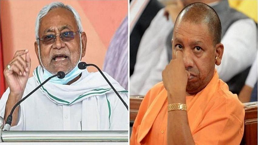 यूपी समेत चुनावी राज्यों में JDU बढ़ाएगी BJP की मुश्किलें, NDA में नहीं मिली हिस्सेदारी तो अकेले उतरने का ऐलान