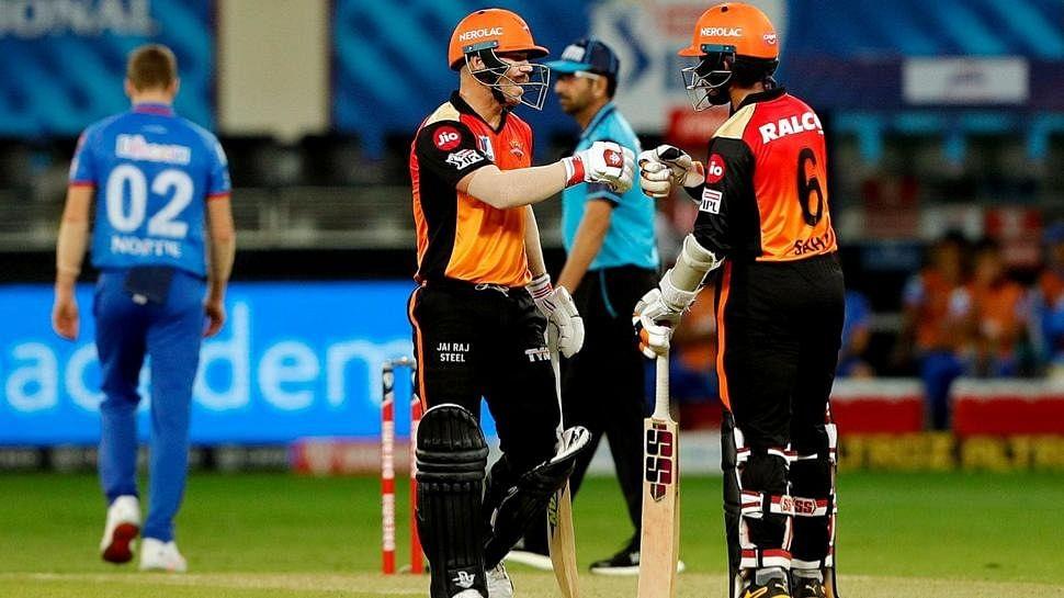 IPL 2021: आज दिल्ली का सनराइजर्स हैदराबाद से होगा सामना, जानिए किसका पलड़ा है भारी? इस खिलाड़ी से टीम को उम्मीदें