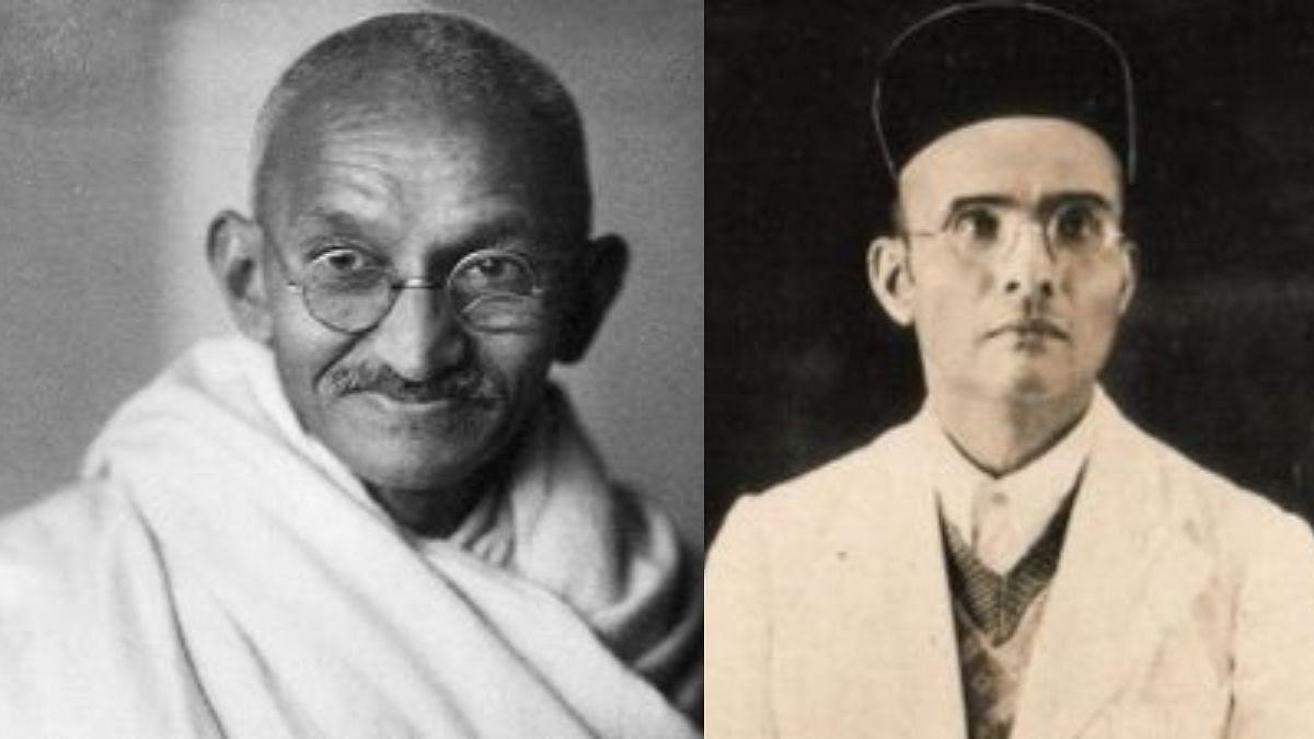 राम पुनियानी का लेखः गांधी ने सावरकर को नहीं दी माफी मांगने की सलाह, झूठ से अपने नायकों की छवि बनाना चाहता है संघ